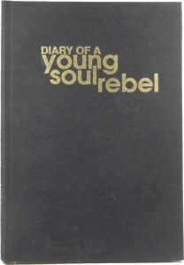 Diary of a Young Soul Rebel