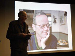 Wilf Thust @ Life Writing: Paul Hallam Remembered
