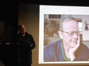 Ron Peck @ Life Writing: Paul Hallam Remembered