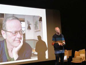 Peter Bond @ Life Writing: Paul Hallam Remembered