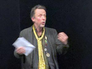 Gareth Evans @ Life Writing: Paul Hallam Remembered