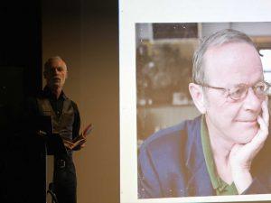 Jonathan Kemp @ Life Writing: Paul Hallam Remembered