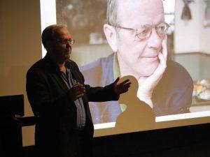 Richard Taylor @ Life Writing: Paul Hallam Remembered