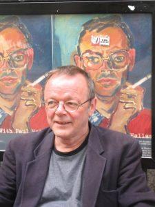 Paul Hallam