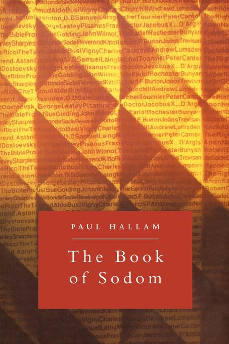 The Book of Sodom (Verso)